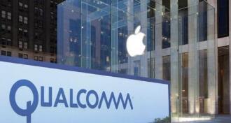 高通在与苹果公司进行的美国国际贸易委员会(ITC)第一轮专利战中失利