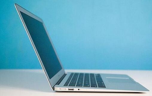 【腾讯科技】作为苹果曾经的大太子 Macbook Air未来路在何方?