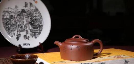 紫砂器型之曼生十八式井栏壶的由来
