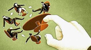 中国企业的管理太复杂,这是成本高企的罪魁祸首