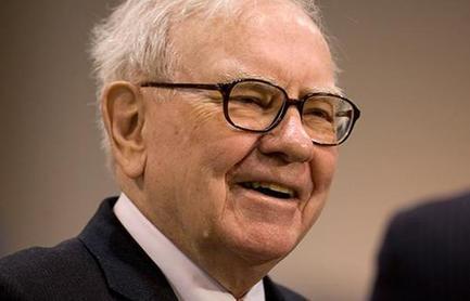 巴菲特旗下伯克希尔哈撒韦公司大幅增持苹果股票