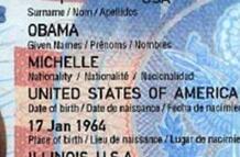 白宫电子邮件被黑:第一夫人米歇尔护照与安保措施曝光