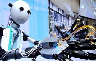 机器人改变生活,从WRC2016看机器人未来发展方向