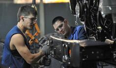 俄罗斯劳动力已接近中国廉价水平