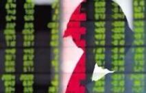 股市黑色星期一:近两百股跌停,创业板跌逾5%
