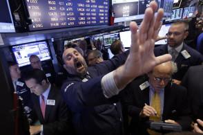 美期指小幅上涨 道指上涨41点  标普500上涨4点