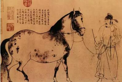 中国画离开书法元素还能走多远?