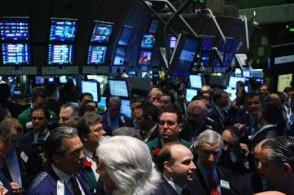 美股周二小幅高开 道指涨0.26%  纳指涨涨0.31%