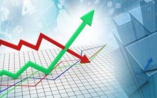 收盘:沪指涨1.24% 报3349.05点 深指涨1.25% 创业板指数涨0.97%