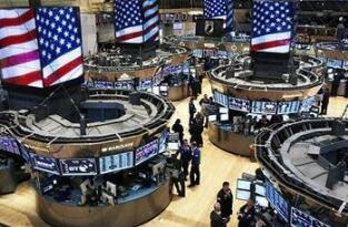 美股再创新高 道指史上首次突破25000点 标普500指数上涨0.4%