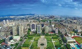 房企拿地重心转向三四线 房企选择三四线城市有何标准?