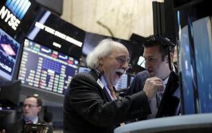 美股快报:三大股指均再创历史新高 标普500指数报2846.09点