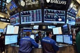 美股:道琼指数上涨至26,616.71点  标普500指数周五上涨至2,872.87点