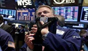 美股新闻:标普500指数下跌1.1% 道琼斯指数下跌1.4%
