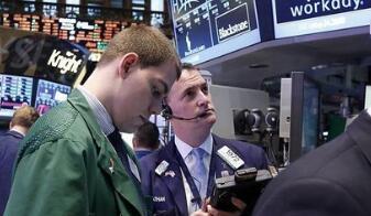 环球股市:纳斯达克综合指数低开32.46点 阿里巴巴第三财季营收增长56%