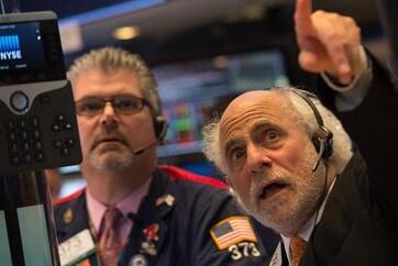 美国财政部发言人:市场在反弹向上之前总是会回调,市场每一天都有波动在预料之中