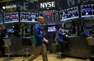 通缩恐慌时期  投资者会寻求美国政府债券避险