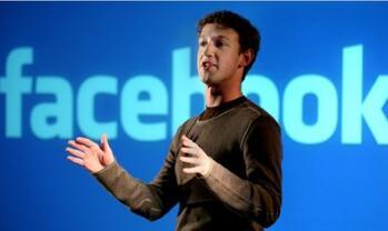 华尔街投资人士:Facebook数据泄露丑闻不会产生太大影响 股市反应过度