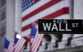 华尔街奖金总额达到314亿美元 上涨17%至18.422万美元