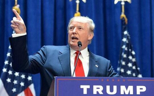 特朗普要求美国贸易代表考虑对中国商品追加1千亿美元关税