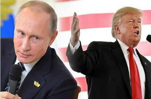 美国财政部宣布新一轮对俄制裁 将24名个人和14个实体列入制裁名单