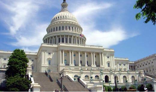 美国的预算赤字到2020年将超过1万亿美元