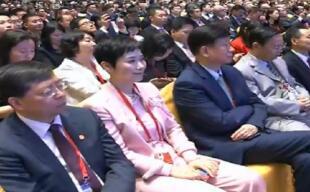 李小琳以新身份出席2018博鳌亚洲论坛年会