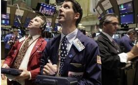 美股周二大幅收高 道指一度上涨超过530点