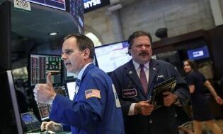 美股周三收盘涨跌不一 道指结束五连跌  微博跌4.6%