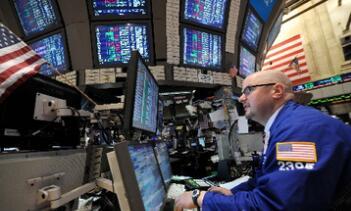 纽约股市三大股指7日收盘上涨 纳斯达克综合指数上涨55.60点