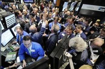 美股新闻:高通收涨3.39% IBM收涨1.14% 推特收涨1.26%