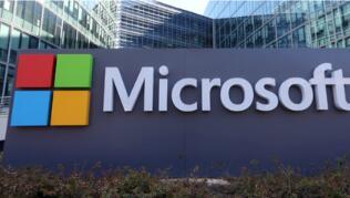 """微软、SAP和Adobe周一宣布 联手推出一项""""开放数据倡议"""""""