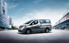 郑州日产召回部分NV200、 纳瓦拉及东风风度MX6汽车