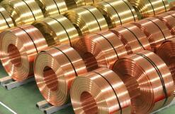 云海金属:拟建设铝中间合金和高性能铝合金棒材项目