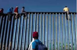 美墨边境美军驻扎时间延至明年1月底