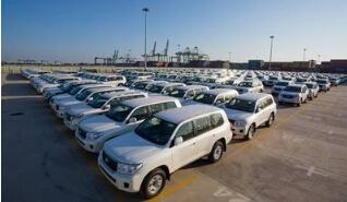 工信部公布道路机动车辆生产企业及产品准入管理办法