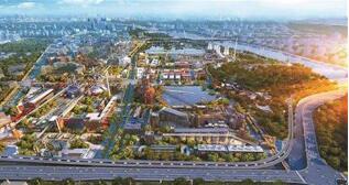 阳光城:以物业资产设立办公物业类REITs资产支持专项计划