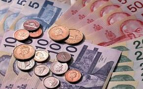 11月末央行外汇占款为21.26万亿 环比减少571.3亿