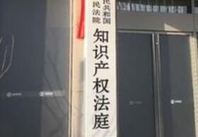 最高人民法院知识产权法庭在京揭牌成立