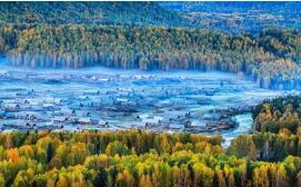 9部门联合推进生态保护补偿机制建设