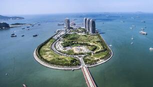 环渤海动力煤价格指数报收于571元/吨
