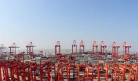 全球新增绿化四分之一来自中国