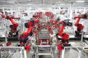 河北:到2020年全省机器人产业产值将超70亿元