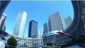 许家印:中国房价不会有大的变化。中国楼市2019年应会保持健康