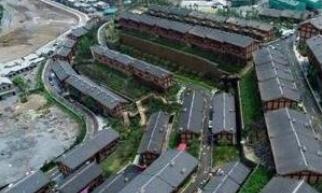 全球最大高效晶硅电池项目在四川眉山开工