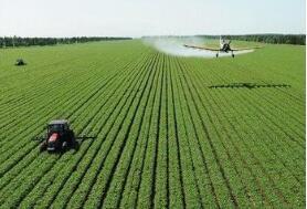 国办发布加强高标准农田建设提升国家粮食安全保障能力的意见