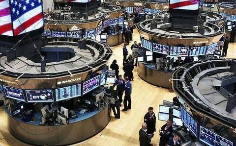海外机构看好2020年美股前景