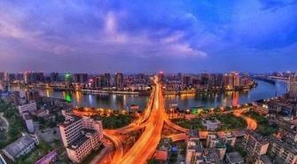广东省与中国建设银行签署支持与服务粤港澳大湾区建设战略合作协议