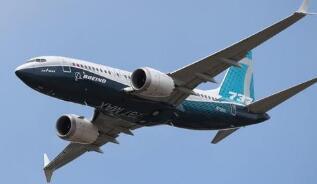 波音737 Max复飞时间再次推后,股票评级又遭下调