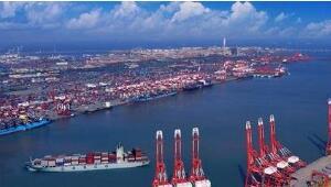 海关总署:2019年全国综合保税区对我国外贸增长贡献30%